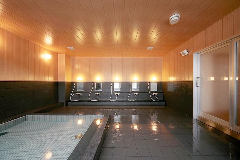credo 浴室