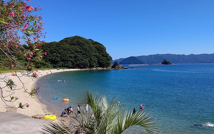 黒島の写真
