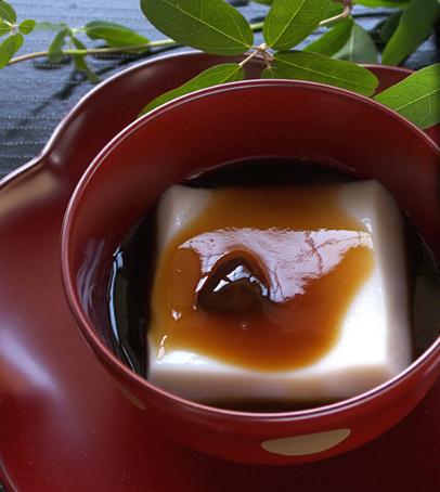 柳井胡麻豆腐店の商品写真